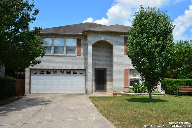 3556 Olde Moss, Schertz, TX 78154 (MLS #1316762) :: Alexis Weigand Real Estate Group