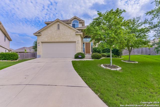 1022 Lemon Drop, San Antonio, TX 78245 (MLS #1316788) :: Exquisite Properties, LLC