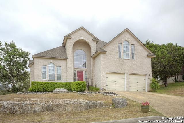 9414 Conbar Ln, Helotes, TX 78023 (MLS #1316792) :: Exquisite Properties, LLC