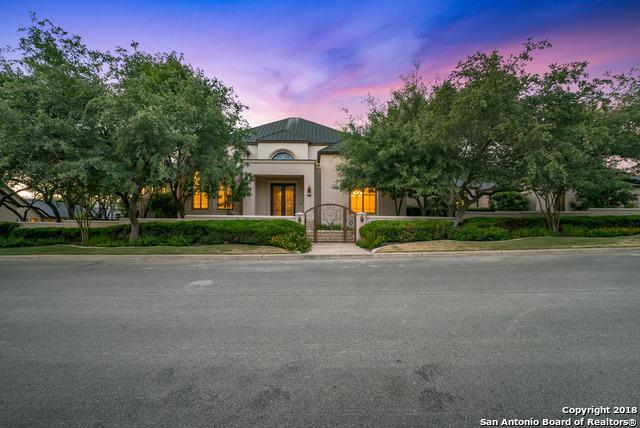 139 Turnberry Way, San Antonio, TX 78230 (MLS #1316839) :: Exquisite Properties, LLC