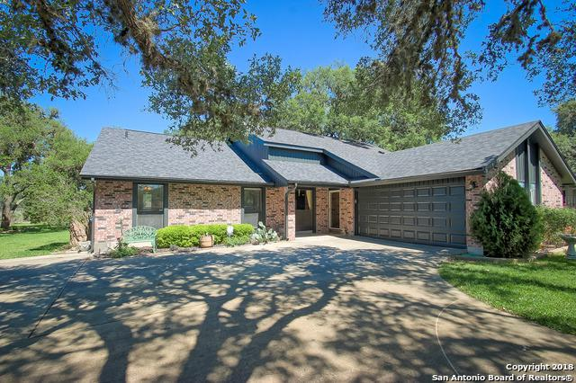 29712 Saddleback Circle, Fair Oaks Ranch, TX 78015 (MLS #1316840) :: Keller Williams City View