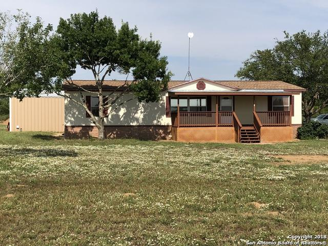 178 Luckey Rd, Lytle, TX 78052 (MLS #1316896) :: Exquisite Properties, LLC