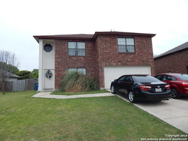 363 Stone Gate Dr, New Braunfels, TX 78130 (MLS #1316906) :: Exquisite Properties, LLC