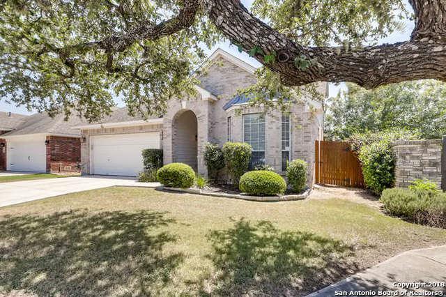 26219 Marsh Pond, San Antonio, TX 78260 (MLS #1316913) :: Exquisite Properties, LLC