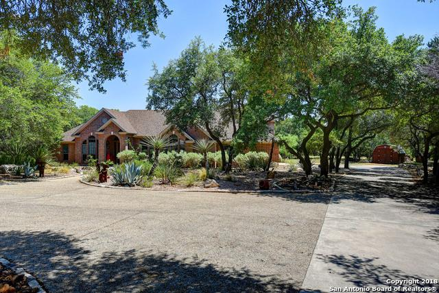 193 Falling Leaves Ct, Spring Branch, TX 78070 (MLS #1316916) :: Exquisite Properties, LLC
