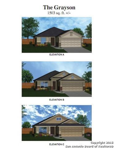 5618 Ivans Farm, San Antonio, TX 78218 (MLS #1316920) :: Exquisite Properties, LLC