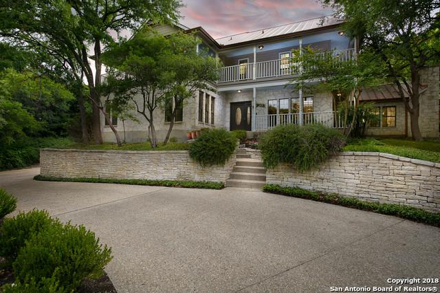 611 Bluff Trail, San Antonio, TX 78216 (MLS #1316939) :: The Mullen Group | RE/MAX Access