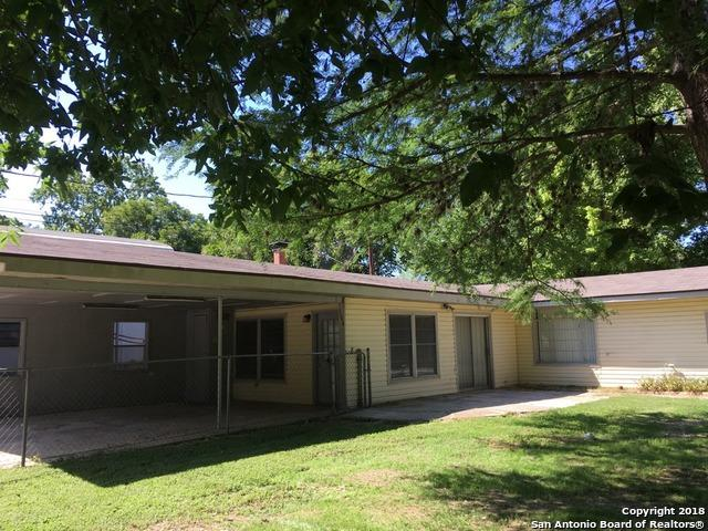 1044 Lone Star Dr, New Braunfels, TX 78130 (MLS #1316950) :: Exquisite Properties, LLC