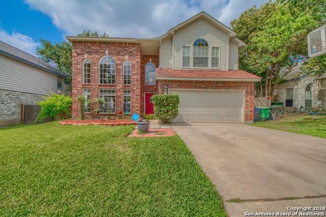 15307 Spring Falls, San Antonio, TX 78247 (MLS #1316977) :: Exquisite Properties, LLC