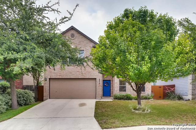 9818 Charline Ln, San Antonio, TX 78254 (MLS #1316989) :: Exquisite Properties, LLC