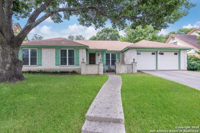 13518 Cassia Way St, San Antonio, TX 78232 (MLS #1317007) :: Exquisite Properties, LLC