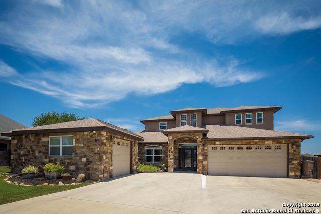 2292 Stratford Grace, New Braunfels, TX 78130 (MLS #1317012) :: Exquisite Properties, LLC