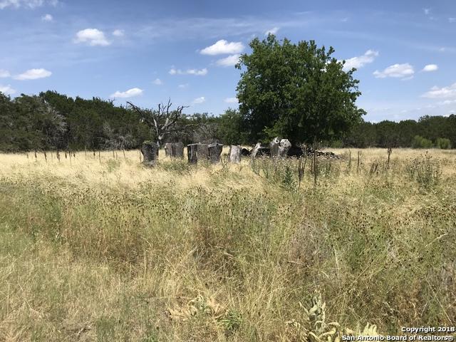 LOT 29 Heinen, Bandera, TX 78003 (MLS #1317042) :: Exquisite Properties, LLC