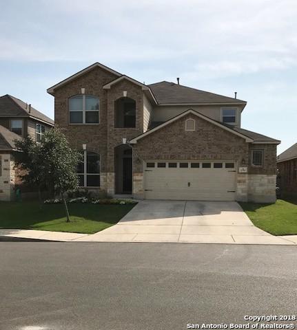 22707 Allegro Creek, San Antonio, TX 78261 (MLS #1317048) :: Exquisite Properties, LLC