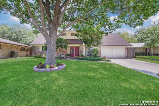 10507 Pinedale Dr, San Antonio, TX 78230 (MLS #1317050) :: Exquisite Properties, LLC