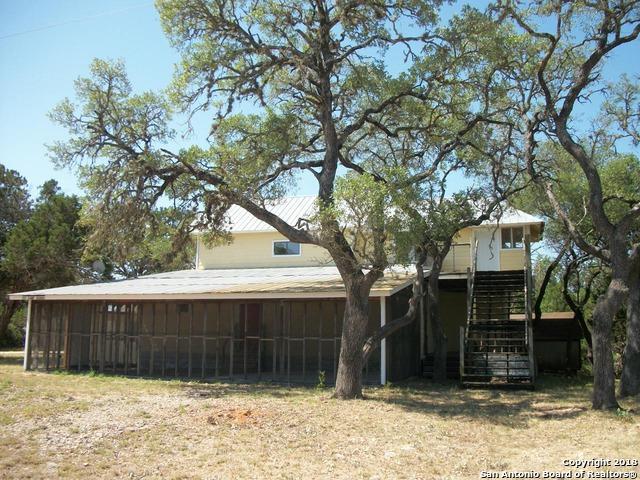 172 Camp Verde Rd, Bandera, TX 78003 (MLS #1317061) :: Exquisite Properties, LLC