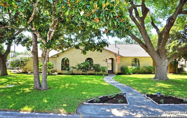 106 Amerson Ln, Castle Hills, TX 78213 (MLS #1317066) :: Exquisite Properties, LLC