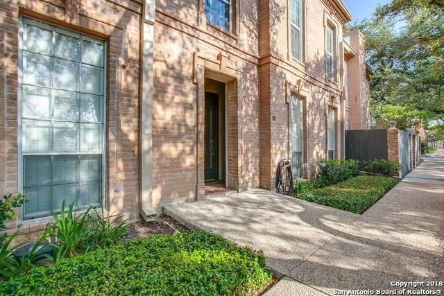 7707 Broadway St #20, San Antonio, TX 78209 (MLS #1317069) :: Keller Williams City View