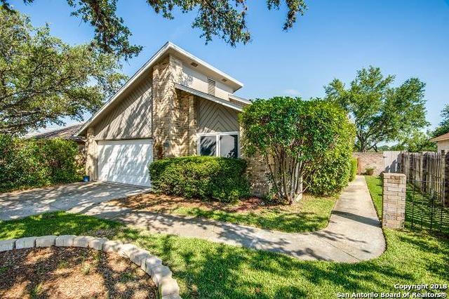4283 Hilton Head St, San Antonio, TX 78217 (MLS #1317077) :: Exquisite Properties, LLC