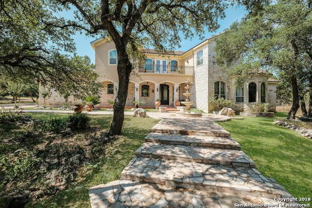 22439 Old Fossil Rd, San Antonio, TX 78261 (MLS #1317085) :: Exquisite Properties, LLC