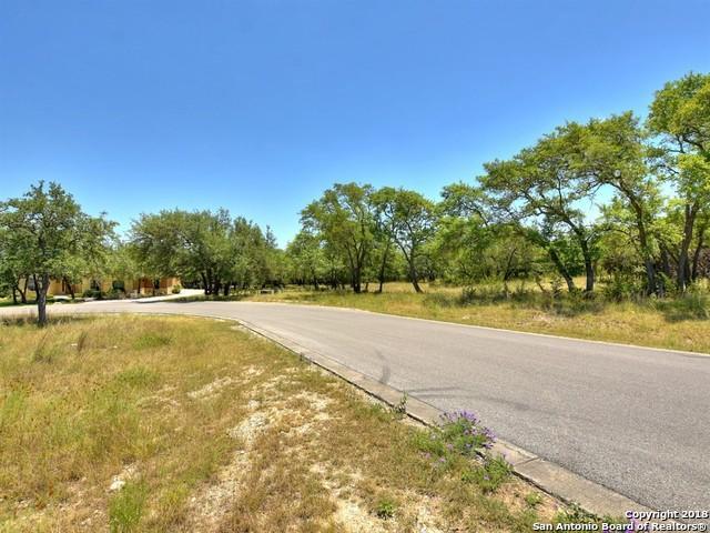 1670 Bella Vista, Canyon Lake, TX 78133 (MLS #1317092) :: Alexis Weigand Real Estate Group