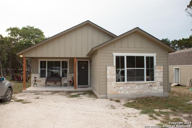 348 Will Rogers Dr, Spring Branch, TX 78070 (MLS #1317097) :: Neal & Neal Team