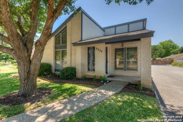 3727 Hunters Circle St, San Antonio, TX 78230 (MLS #1317129) :: Alexis Weigand Real Estate Group