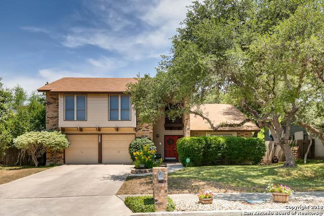 4031 Oakhaven St, San Antonio, TX 78217 (MLS #1317139) :: Exquisite Properties, LLC
