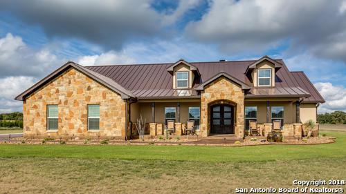 464 Buckskin Trl, Bandera, TX 78003 (MLS #1317154) :: Exquisite Properties, LLC