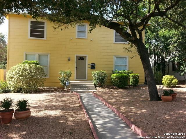 227 W Ridgewood Ct, San Antonio, TX 78212 (MLS #1317164) :: Exquisite Properties, LLC