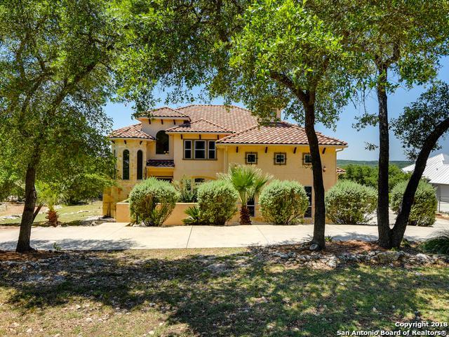 235 Lantana Mesa, Spring Branch, TX 78070 (MLS #1317201) :: Exquisite Properties, LLC