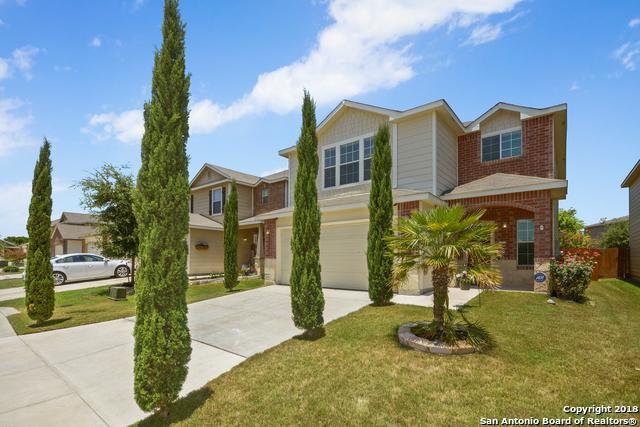 11931 Pure Silver, San Antonio, TX 78254 (MLS #1317204) :: Exquisite Properties, LLC