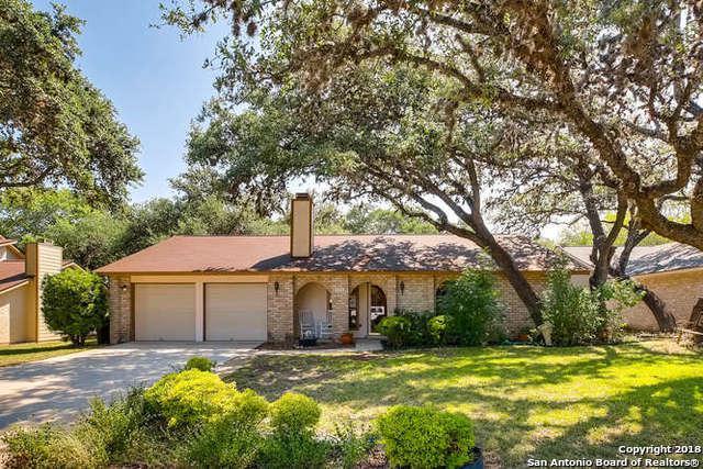 9310 Woodheather St, San Antonio, TX 78254 (MLS #1317209) :: Exquisite Properties, LLC