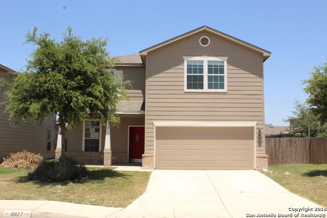 8827 Preserve Trail, San Antonio, TX 78254 (MLS #1317213) :: Exquisite Properties, LLC