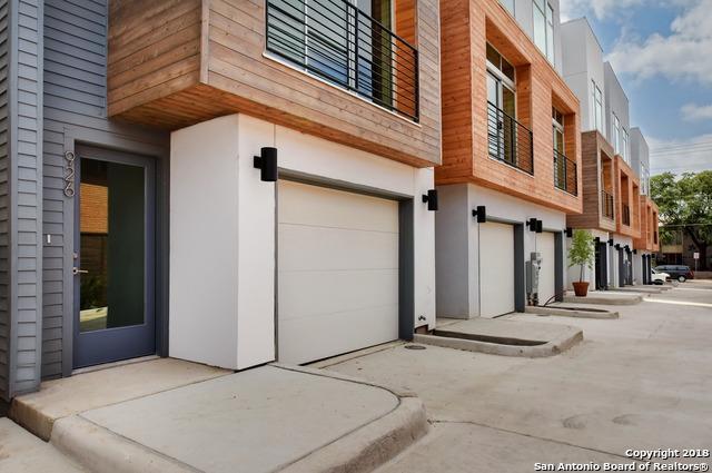 825 E Grayson #109, San Antonio, TX 78208 (MLS #1317216) :: Exquisite Properties, LLC
