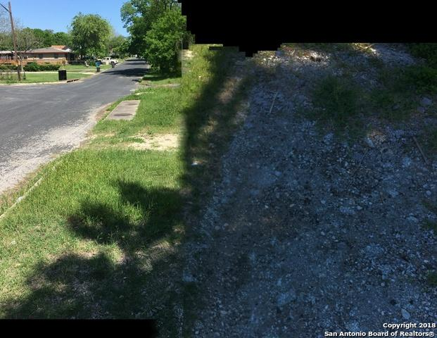 138 Hermitage Ct, San Antonio, TX 78223 (MLS #1317235) :: Neal & Neal Team