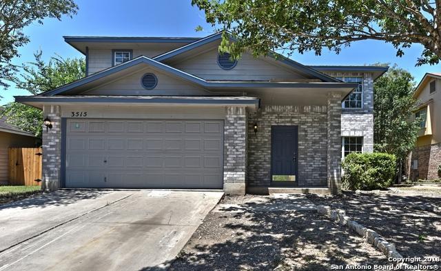 3515 Eagle Creek, San Antonio, TX 78222 (MLS #1317242) :: Exquisite Properties, LLC