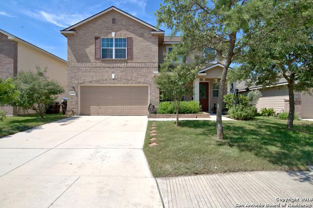 10942 Geneva Vale, San Antonio, TX 78254 (MLS #1317243) :: Exquisite Properties, LLC