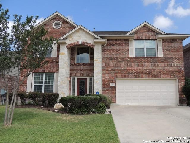 1519 Mountain Cove, San Antonio, TX 78258 (MLS #1317245) :: Exquisite Properties, LLC