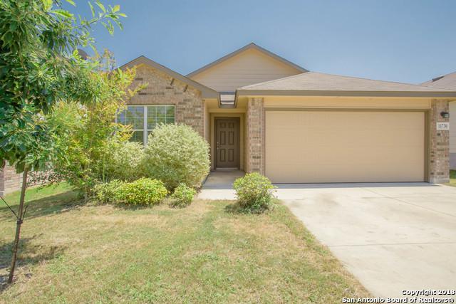 11730 Caraway Hill, San Antonio, TX 78245 (MLS #1317263) :: Exquisite Properties, LLC
