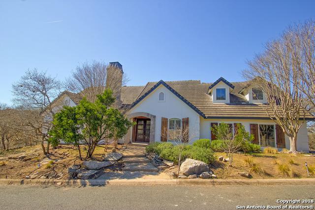 29743 High Eschelon, Fair Oaks Ranch, TX 78015 (MLS #1317265) :: Keller Williams City View
