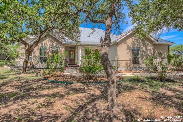 592 Lantana Ridge, Spring Branch, TX 78070 (MLS #1317281) :: Exquisite Properties, LLC