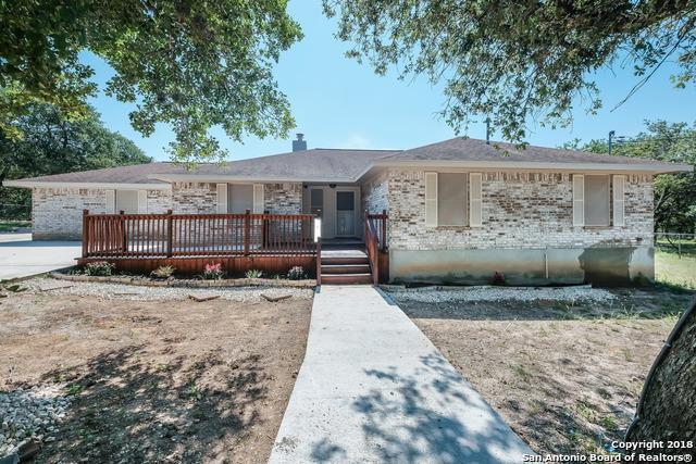 147 Palo Verde, Floresville, TX 78114 (MLS #1317283) :: Exquisite Properties, LLC