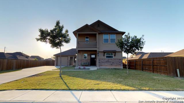 407 Wind Gust, New Braunfels, TX 78130 (MLS #1317286) :: Exquisite Properties, LLC