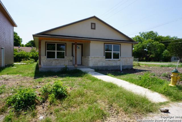 9501 Strech Ave, San Antonio, TX 78224 (MLS #1317288) :: Exquisite Properties, LLC