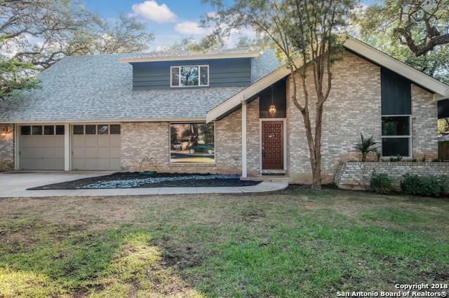 827 Firefly Dr, San Antonio, TX 78216 (MLS #1317289) :: Exquisite Properties, LLC