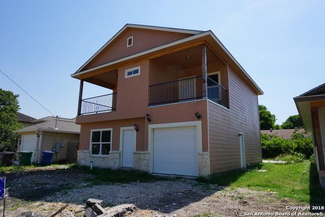 9503 Strech, San Antonio, TX 78224 (MLS #1317352) :: Exquisite Properties, LLC