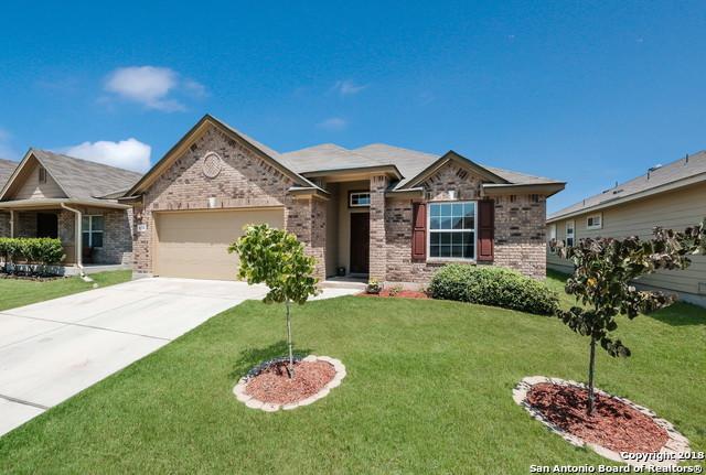 8330 Lazy Pebble, San Antonio, TX 78254 (MLS #1317381) :: Exquisite Properties, LLC