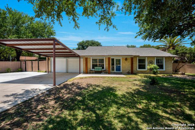 6423 Thoreaus Way, San Antonio, TX 78239 (MLS #1317384) :: Exquisite Properties, LLC