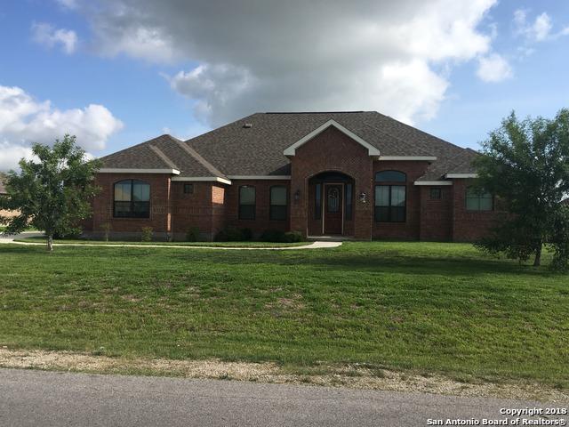 1438 Prairie Flower, Seguin, TX 78155 (MLS #1317413) :: Exquisite Properties, LLC